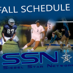SSN Announces Fall Live Streaming Schedule
