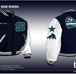 Siegel Letter Jacket Order Dates