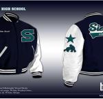 Siegel Letter Jacket Order Dates