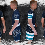 Wrestling Unveils New Two-Piece Uniform