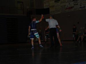 Wrestling vs Rossview & Warren Co