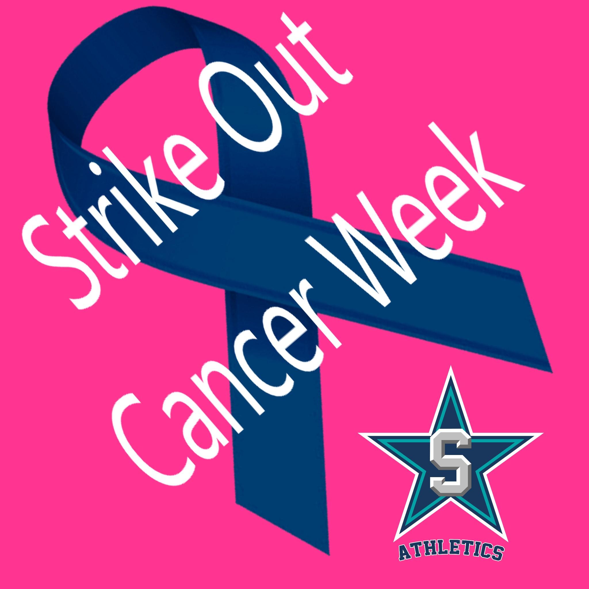 Strike Out Cancer Week