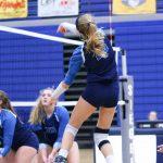 Siegel Volleyball vs Stewarts Creek - September 13 2018