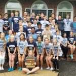 Girls and Boys Cross Country Teams Win Region Championships
