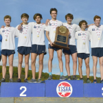 Siegel XC State results