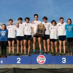 """Stars Align"" Boys Cross Country Repeats as State Champions"