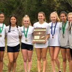 Girls Finish 10th in State Championship