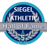 Nominations for Siegel Athletic Hall of Fame