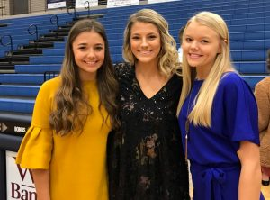 2019 Basketball Homecoming