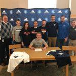 Siegel Soccer Signing Day