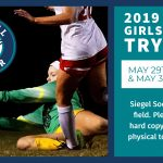 2019 Siegel Girls Soccer Tryouts