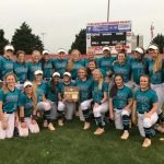 Stars Shutout Blackman 6-0 to Win District 7AAA Championship