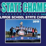 DNJ Sports Stories of the Decade – Siegel Boys Cross Country Three State Titles