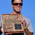 Coach Phil Young Named NFHS State Cross Country Coach of the Year