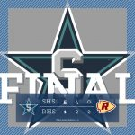 Stars Clinch Lead in Seventh Inning to Defeat Riverdale