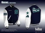Letter Jackets On Sale Now
