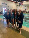 Siegel Swim kicks off fundraiser