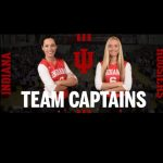 Lebo Named Captain at IU