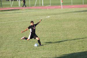 Boys Soccer vs. Merrillville
