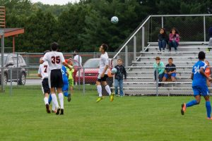 Boys JV Soccer vs Lake Central