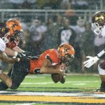 Slicers Football Top Chesterton 49-14