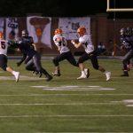 LaPorte High School Varsity Football beat Michigan City High School 42-35