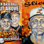 Slicer Baseball – A Cut Above Book