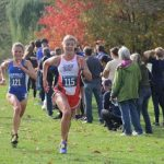 Former Slicer Girls Cross Country Update