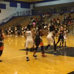 LaPorte High School Girls Varsity Basketball beat Riley High School 73-60