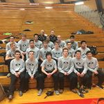 LaPorte High School Boys Varsity Wrestling beat New Prairie High School 55-24
