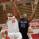 LaPorte High School Boys Varsity Basketball beat Plymouth High School 68-61