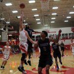 LaPorte High School Boys Varsity Basketball beat Chesterton High School 60-54