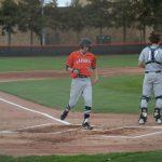 LaPorte High School Varsity Baseball beat Portage High School 6-1