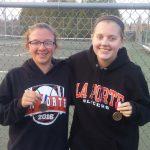 Slicers win singles championships at Logansport