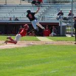 LaPorte High School Varsity Baseball beat Dr. Mueller Classic 6-5