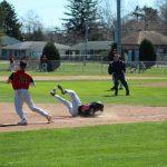 LaPorte High School Varsity Baseball falls to Chesterton High School 16-1