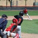 LaPorte High School Varsity Baseball falls to Elkhart Central High School 3-0