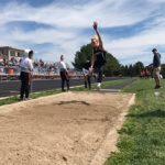 LaPorte High School Boys Varsity Track finishes 6th place