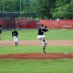 Samuelson Selected for North-South All Star Series