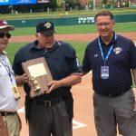 Congratulations Bob Schellinger