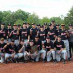 Boys Baseball Evaluation Camp Grades 6-9