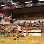 LaPorte High School Girls Varsity Volleyball beat Girls Varsity Volleyball 3-1