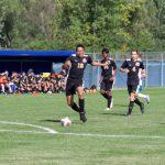 Boys Soccer vs. Lake Central