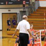 Volleyball vs. Merrillville