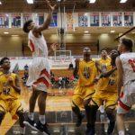 Boys Varsity Basketball beats South Bend Clay 64 – 39