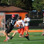 LaPorte LAX Video
