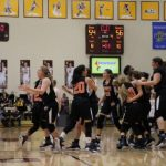 Girls Basketball League