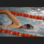 Slicer Boys Swim Sectional
