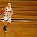 Girls 9th Basketball
