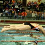 Girls Swim Sectional